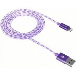 USB to Lightning Braided...