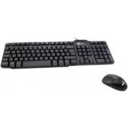 Multimedia USB Keyboard &...