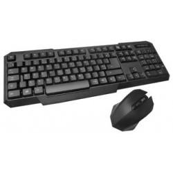 Wireless USB Keyboard &...