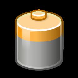 23A 12V Keyfob Battery