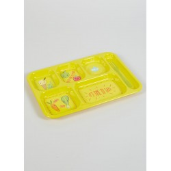 Kids Meal Tray