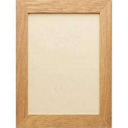 "10"" x 8"" Wooden Photo Frame"