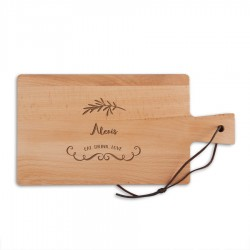 Personalised Chopping Board...